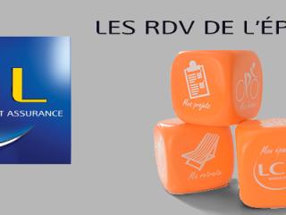 LCL - Les RDV de l'Epargne