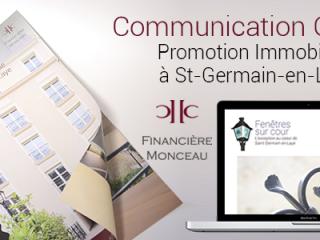 Communication Globale - Financière Monceau